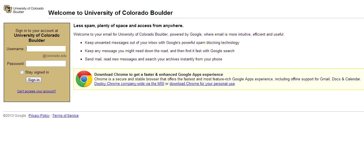 Student Login Colorado Tech | myideasbedroom.com